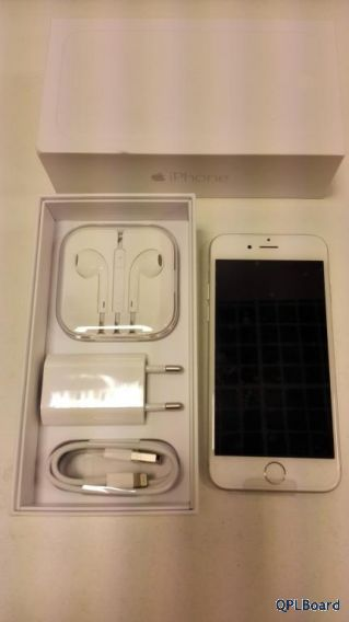 Apple iPhone 6 16gb PCT