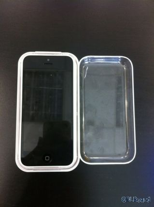 IPhone 5c 16 gb White trade-in